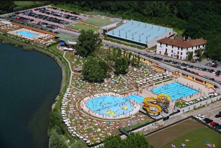Stendhal sport club oggiono lc enginux - Milano sport piscine ...